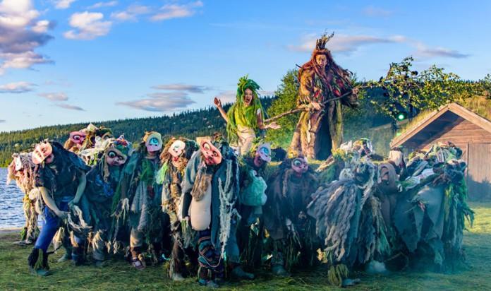 Festivals in Norwegen 2016, Norwegen, Skandinavien, Blog, Festival,Peer Gynt Festival