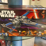 LEGO Residence XWing-Fighter 75149, LEGO, Star Wars , LEGO Star Wars, 2016, Neuheit, neu, new, Sets, Blog