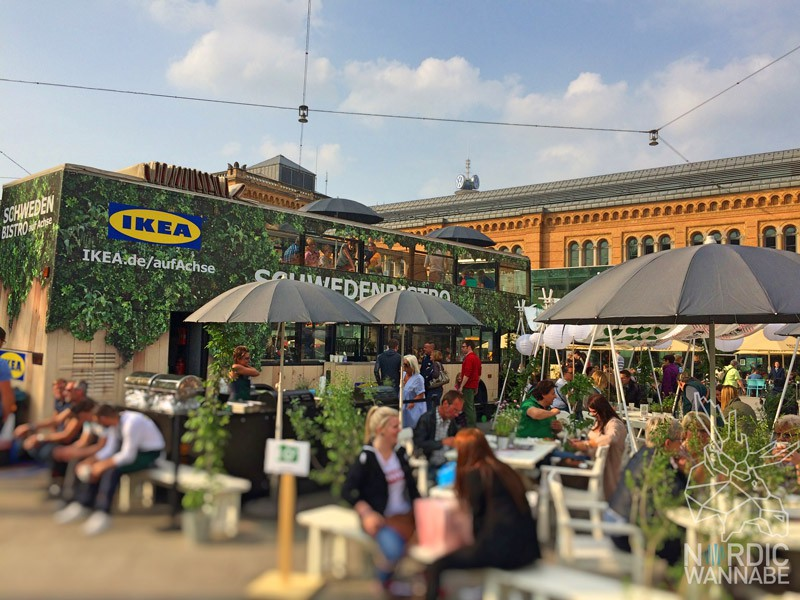ikea food bus auf achse in deutschland. Black Bedroom Furniture Sets. Home Design Ideas
