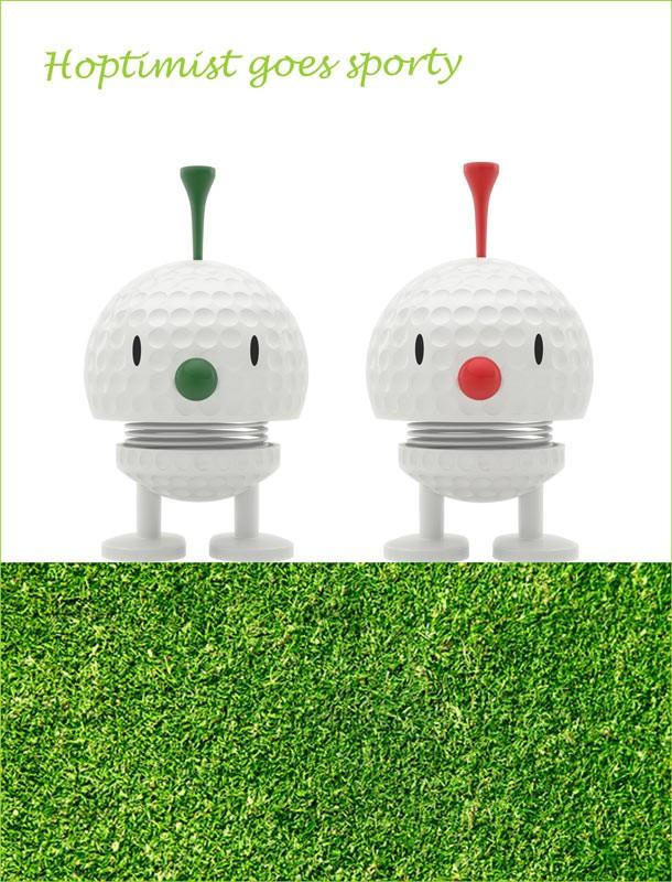 Hoptimist, Dänisches Design, Dänemark, Golfen, Tee, Supporter, Golf ...