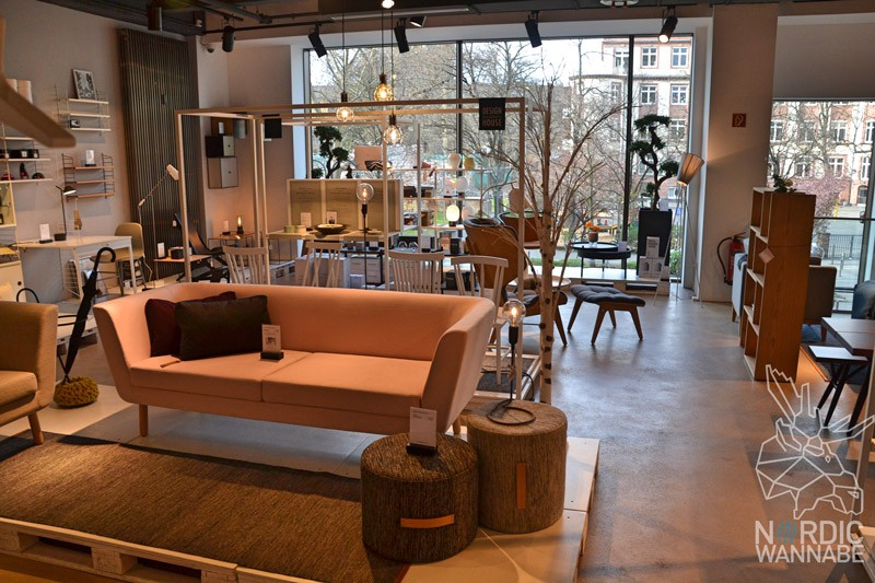 Design House Stockholm In Frankfurt