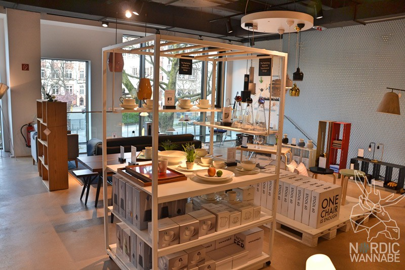 Design house stockholm frankfurt skandinavisch for Designer wohnaccessoires outlet