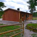 Elchpark Schweden, Grönåsen, Elche, Schweden, Skandinavien, Elche anfassen, Blog