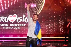 Musik aus Schweden, Eurovision Song Contest, Mans Zelmelow, Heroes,