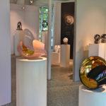 Glas, Kosta, Glas blasen, Glascenter, Kosta Boda, Art Hotel, Schweden, Skandinavien ,Blog