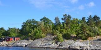 Karlskrona, Inseln, Aspö, Blog, Schweden, typisch schwedisch, Blog, Skandinavien