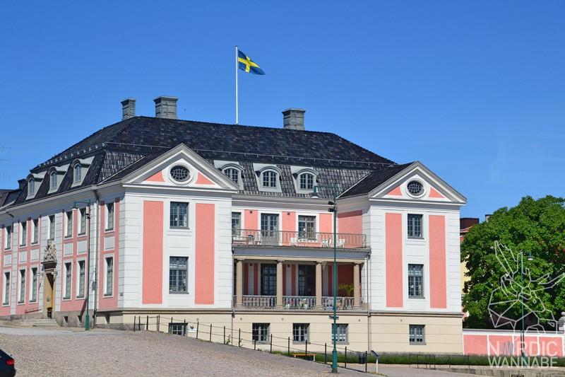 Karlskrona, Schweden, Blog, Skandinavien