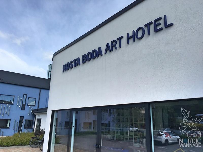 Glas, Kosta, Glas blasen, Glascenter, Kosta Boda, Art Hotel, Schweden, Skandinavien ,Blog, Outlet
