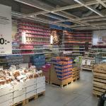 IKEA Jönköping, Schweden schwedisch, Blog