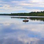 Wald, Natur, Schweden, Skandinavien, Blog, See
