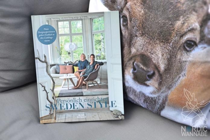 Persönlich Einrichten - Sweden Style, skandinavisch Einrichten, schwedisch Einrichten, Buch, Design, Interieur, Interior, Möbel, Wohnen, Blog, Schweden, Skandinavien