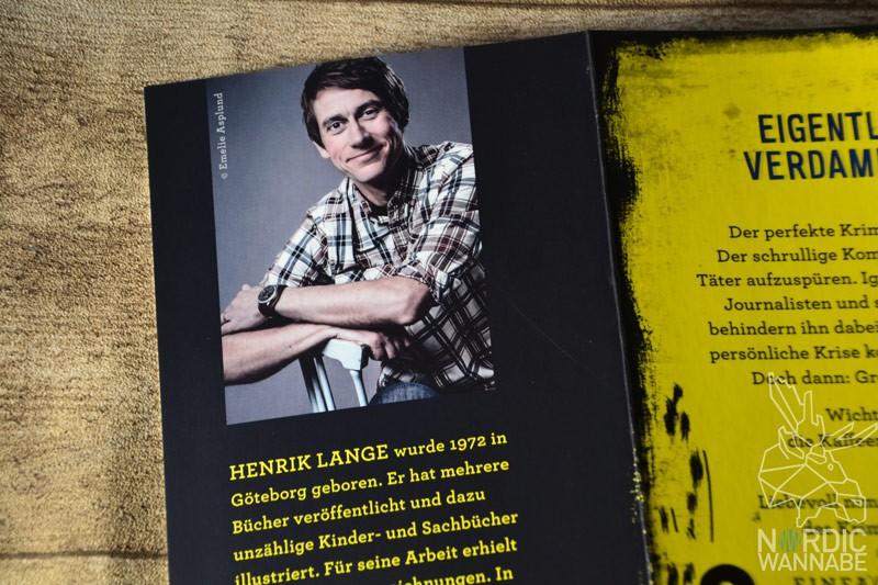 Wie Sie den Schwedenkrimi des Jahrhunderts schreiben, Schwedenkrimi, Henrik Lange, Goldmann, Rezension, Besprechung, Skandinavien, Blog, Buch, Bücher, Geschenkidee