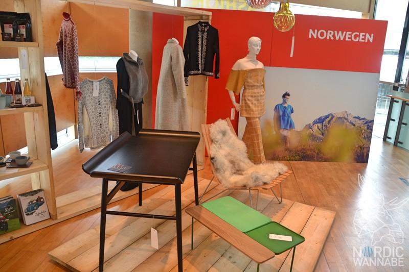 Skandinavien-Ausstellung, Design, Food, Fashion, Norwegen, Schweden, Finnland, Island, Dänemark, Mode, Essen, skandinavisch, Nordische Botschaften, Felleshus, schwedische Botschaft, isländische Botschaft, Berlin, norwegische Botschaft, finnische Botschaft, dänische Botschaft,