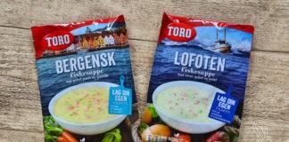 Lesertest, Toro, Fischsuppe, Norwegen, Blog, Skandinavien, Garnelen, Fisch, Tütensuppe, Oslo, Toro, Karotten, Lecker,