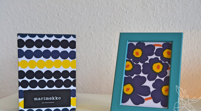 Marimekko, Marimekko - 100 Postkarten, finnisches Design, Muster, Finnland, Design, Skandinavien, Blog,, Unikko, bunt
