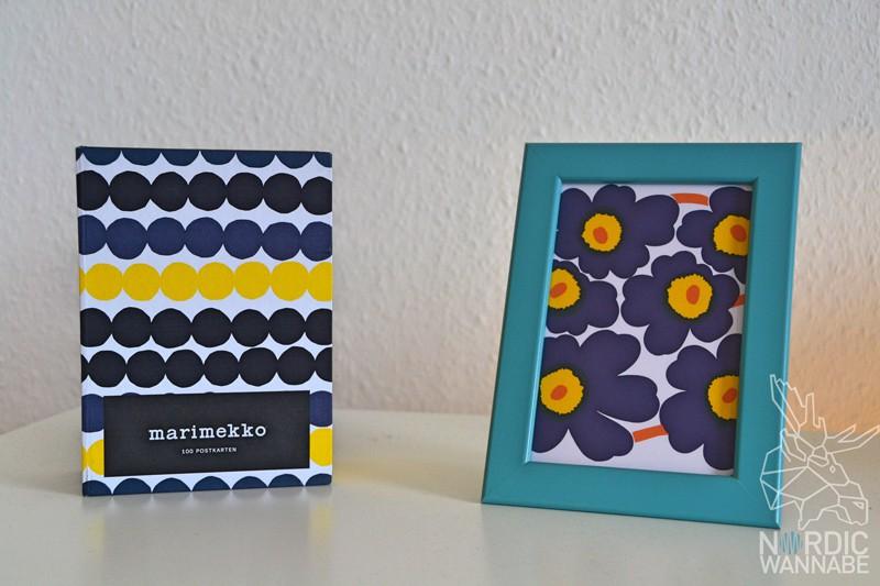 Design Postkarten | Marimekko 100 Postkarten