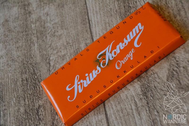 Island, Blog, Skandinavien, Süßigkeiten, Schokolade, Lakritz, Lakritz mit Milchschokolade, Sirius, Opal, lecker