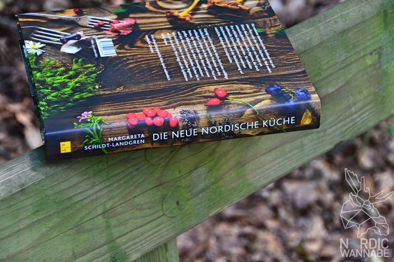 Die Neue Outdoor Küche Buch : Kochbuch die neue nordische küche