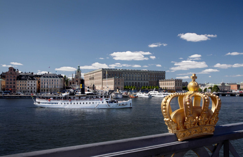 Schweden Blog, Schwedisch, Schweden Blogger, Stockholm, Skandinavien, Block, Hauptstadt, Palast, König