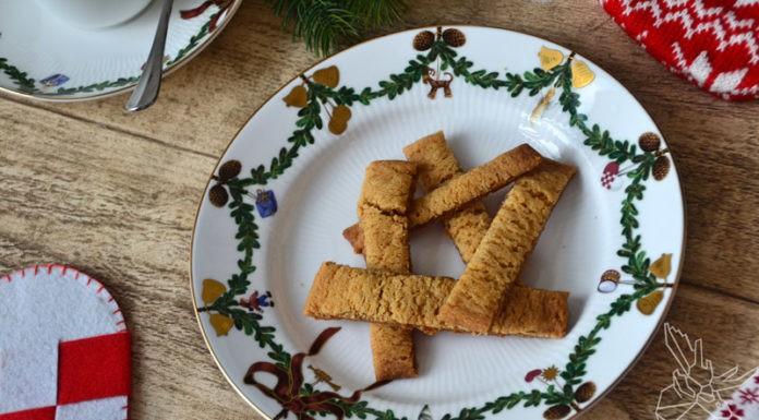 Karamell, Kekse, Plätzchen, Rezept, Weihnachten, Blog, Skandinavien, Schweden, Norwegen, Finnland, Dänemark, backen, kochen, Einfach, schnell