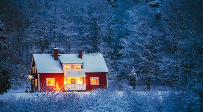 Weihnachtsmärkte in Schweden, Schweden, Småland, Kosta Bodo, Skandinavien, Blog, Winter, Schnee, Jul, Weihnachtsmarkt,