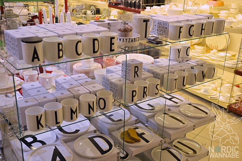 Design Letters, Designletters, Skandinavien, Living, Tischkultur, Finnland, Schweden, Norwegen, Dänemark, Geschirr, Porzellan, Stelton, Royal Copenhagen, Kay Bojesen, Iittala, Onlineshop, Dining, Interior