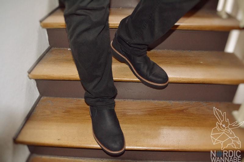 pretty nice 5c83a 4ba33 Meine neuen Schuhe von Ecco aus Dänemark - Stylisch -