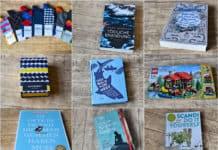 Geschenk-Ideen aus Skandinavien, Schweden, Finnland, Norwegen, Schweden, Dänemark, Blog