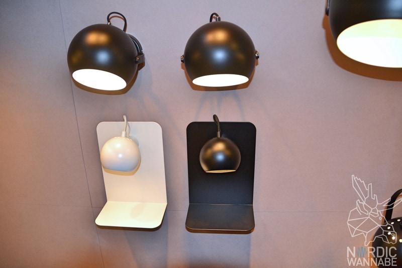 Skandinavisches Design Bei Lampen, Lampen, Leuchten, Aus Dänemark,  Kopenhagen, Frandsen Lighting, Schreibtischleuchte, Pendelleuchte,  Tischleuchte, Bunt, ...