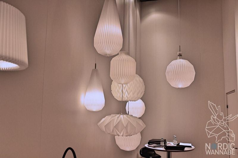 Skandinavisches Design Bei Lampen, Lampen, Leuchten, Aus Dänemark,  Kopenhagen, Le Klint, Schreibtischleuchte, Pendelleuchte, Tischleuchte,  Bunt, Dänisch, ...