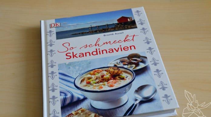 Skandinavien-Kochbuch, Rezepte aus, Schweden, Norwegen, Finnland, Dänemark, Island, Brontë Aurell, So Schmeckt Skandinavien, Kochen, Backen, Food, Blog, DK Verlag, Scandikitchen, London