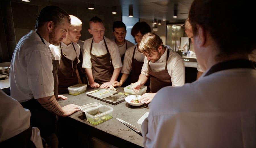 NOMA, Dokumentation, Kopenhagen, Neue nordische Küche, Kino, 2017, Freikarten, Gewinnspiel, Kooperation, Dänemark, Schweden, Norwegen, Finnland, Island, Blog, Skandinavische Rezepte, Food