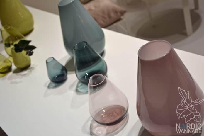 Norwegen, Design aus Norwegen, norwegisches Design, Glas, Porzellan, Weihnachtsgeschirr, Wik & Walsøe, Oslo, Blog, Skandinavien, Tischkultur, Vase, Engel, Becher