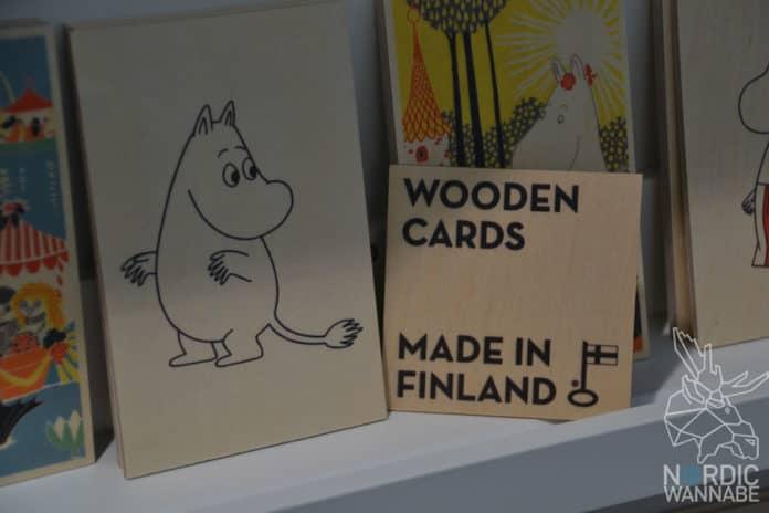 , Trends aus Finnland, MoreJoy, ComeToFinland, Langø, Finnland, Finland, finnisches Design, Geschirr, Glas, Pippi Langstrumpf, Moomin, Moomins, Decken, Kissen, Ambiente, Holzpostkarten, Blog, Skandinavien