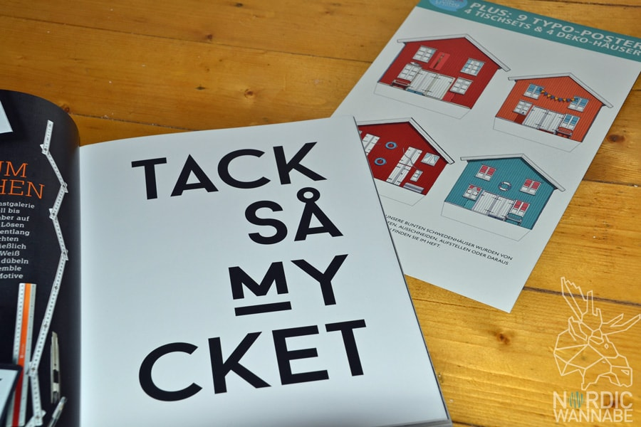 living at home ideenbuch einfach skandinavisch wohnen. Black Bedroom Furniture Sets. Home Design Ideas