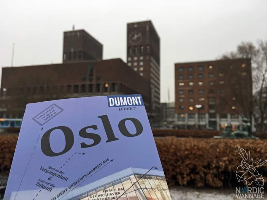 Oslo, Reiseführer, Stadtführer, Norwegen, Hauptstadt, norwegisch, Skandinavien, Blog, Rezension, Dumont Direkt, Oper, Essen, Restaurant