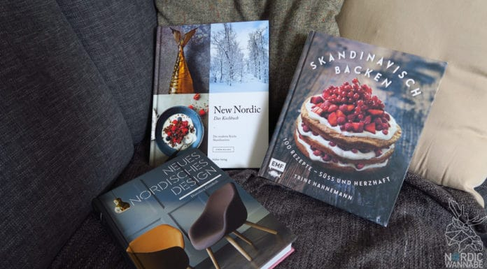Buch, Bücher, Oslo, Skandinavien, Schweden, Norwegen, Kochbuch, Backbuch, New Nordic, Neues Nordisches Design, Skandinavisch Backen, Blog Rezension