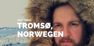 Tromso, Tromsø, Norwegen, Nordnorwegen, Nordlichtsafari, Polarlichter, Nordlichter, Wo kann man, Skandinavien, Blog, Skandiblog, Eismeer-Kathedrale, Huskies, Rentiere