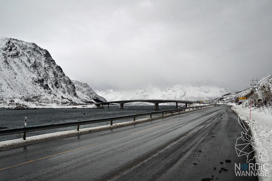 Lofoten, Svolvær, Henningsvær, Vesterålen, Sortland, Norwegen, Blog, Skandinavien, Mietwagen, AIDAcara, Winter, Waffeln, Hotell,