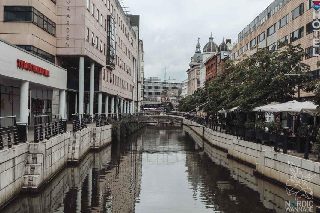 Aarhus Dänemark, Aarhus Reise, Sehenswürdigkeiten, Royal Copenhagen