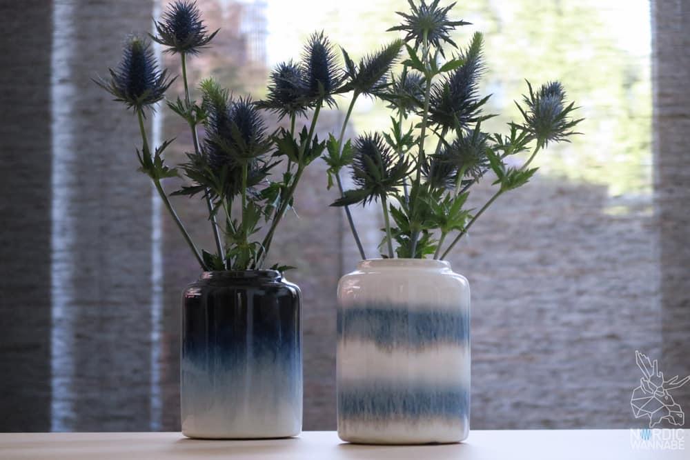 Vasen stammen von Bolia