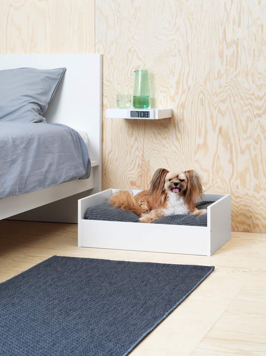 IKEA LURVIG - Möbel für Hunde und Katzen , Hundesofa, Katzensofa, Kratzbaum, Napf, Hundeleine, Hundedecke, Hundekissen, Transporttasche, Katze, Hunde, Höhle, Hundemöbel, Schweden, Klippan, Hundebett, Katzenspielzeug, Hundespielzeug, schwedisch, Blog, Körbchen