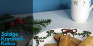 Skandinavische Kekse für Weihnachten, Jule, Rezept, Backen, Plätzchen, Salz, Norwegen, Fjord, norwegische Kekse, schwedische Kekse, Schweden, Fika, Skandinavien, Blog, Hyggekekse, Hygge