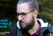 Blogger, Nordicwannabe, Herbst, Hygge-Herbst, Modeblog, Skandistyle, Hygge, H&M, Herbstmode, Herrenmode, Nordisch, Skandinavische Mode, Schwedisch ,Schweden, Norwegen, Parka, Mütze, Strümpfe, Streifenpullover , Stefan