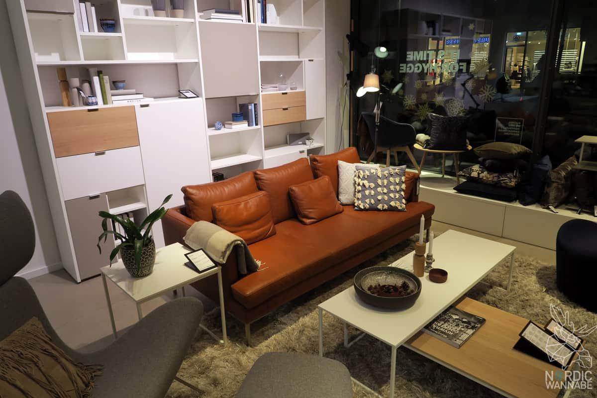 Skandinavische Geschäfte in Hannover, BoConcept, Dänisch, Dänemark, Blog, Store, Laden