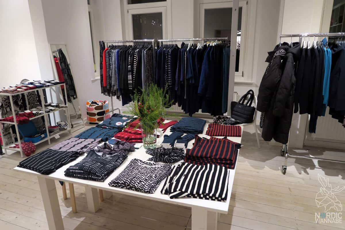 Skandinavische Geschäfte, Finnland, Hannover, skandinavisch, Store, Laden, Geschäft, Marimekko, Roros Wolldecken, Hannover List, Finnisches Design
