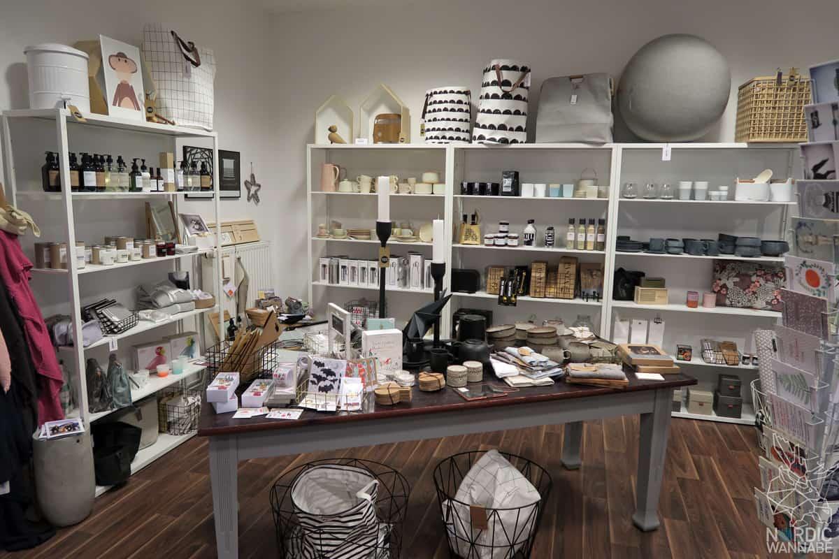 Skandinavische Geschäfte in Hannover, Maranolo, Dänisch, Design, Hannover Linden, Limmerstraße