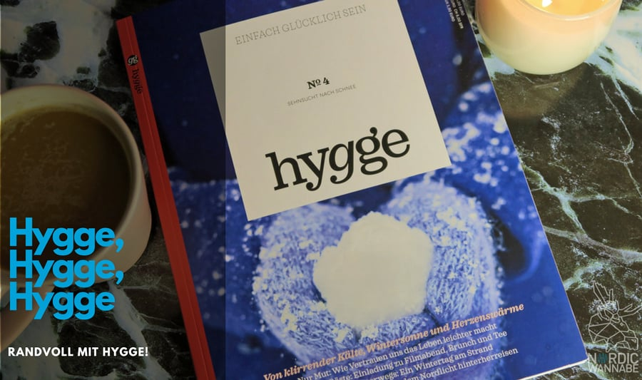 Einfach Selbst Gemacht Zeitschrift reingeschaut wieder mehr hygge im hygge magazin nr 4