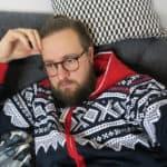 Jumpsuit im Norwegen-Stil, Onepiece, Onesie, Strampler, Marius Muster, Norweger Muster, Design, Einteiler, Jumpsuit aus Norwegen, Oslo, Norwegen Blog,