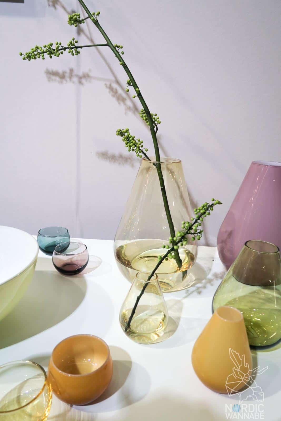 Skandinavisches Design, Norwegen Blog, Weihnachtsgeschirr, Hygge, Hammershøi, Ambiente, Frankfurt, Skandinavisch Wohnen, Norwegen, Wik Walsøe, Norwegisches Design